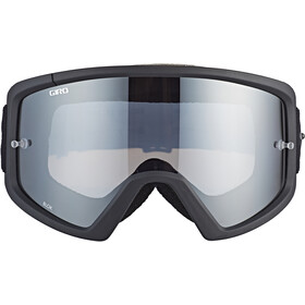 Giro Blok Lunettes De Protection Vtt, black/grey-smoke/clear